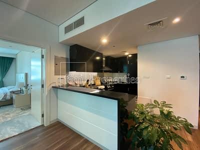 شقة 1 غرفة نوم للايجار في الخليج التجاري، دبي - Spacious Aprt  I Close Metro I Vacant !