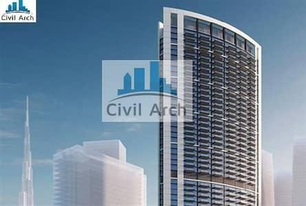 فلیٹ 3 غرف نوم للبيع في الخليج التجاري، دبي - GOLDEN OFFER 3BR FURNISHED+7 YEARS PAYMENT+BURJ VIEWS
