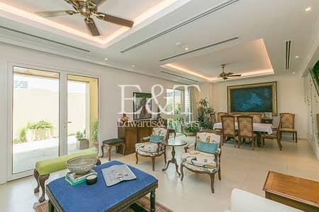 4 Bedroom Villa for Sale in Dubai Science Park, Dubai - V.O.T Single Row | Near To Park | Type 4S1