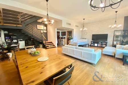 3 Bedrooms | Duplex Apartment | Upgraded