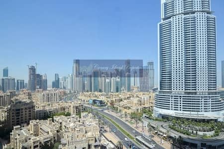 2 Bedroom Apartment for Sale in Downtown Dubai, Dubai - Exclusive ! Motivated Seller ! Unfurnished 2BR Apt