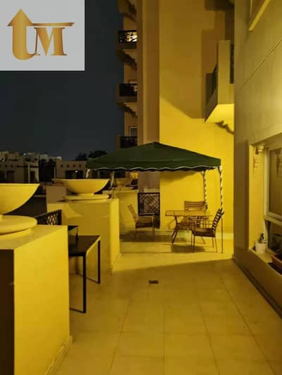 SPACIOUS 1BHK FOR SALE. READY TO MOVE IN