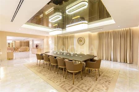 4 Bedroom Penthouse for Sale in Jumeirah Beach Residence (JBR), Dubai - Spacious / Classically Upgraded / Duplex Penthouse