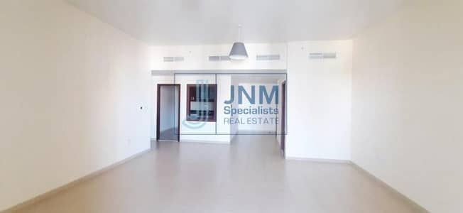 2 Bedroom Flat for Rent in Jumeirah Beach Residence (JBR), Dubai - Vacant now! Partial Marina View | Higher Floor |