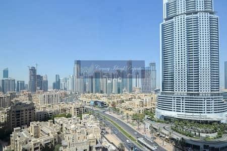 شقة 2 غرفة نوم للبيع في وسط مدينة دبي، دبي - Motivated Seller ! Brand New 2BR Apt ! BLVD Point