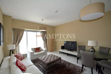 1 Bedroom Apartment for Sale in Dubai Marina, Dubai - Exclusive 1 BR | Sea