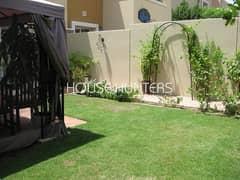 فیلا في الریم 3 الریم المرابع العربية 3 غرف 135000 درهم - 5113387