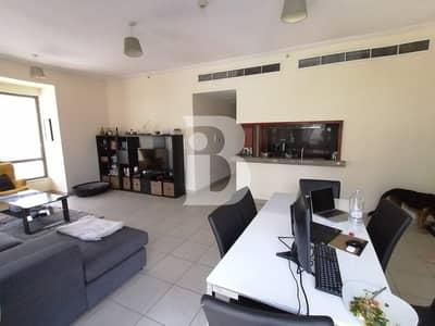فلیٹ 2 غرفة نوم للايجار في وسط مدينة دبي، دبي - SPACIOUS /HIGH FLOOR 2BEDROOM FULL BURJ KHALIFA VIEW
