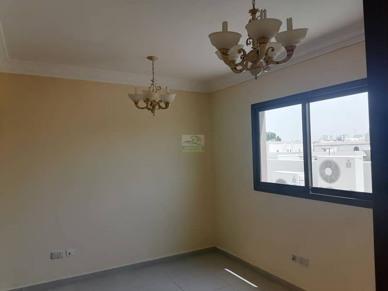 2 AN EXCELLENT 3 BEDROOM MAID SAP-RATE HALL FOR RENT AT MUROOR