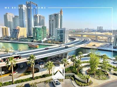 1 Bedroom Apartment for Rent in Jumeirah Beach Residence (JBR), Dubai - Full Marina View   Brand New   5 Stars Hotel
