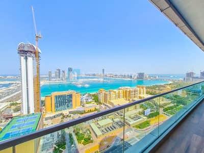 2 Bedroom Flat for Sale in Dubai Marina, Dubai - Fully Upgraded Unit I Voice command for Lights I