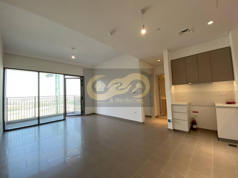 FOR SALE, BRAND NEW, READY TO MOVE, 1 Bed Room Apartment in Park Heights, Chiller Free