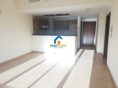 شقة 1 غرفة نوم للايجار في مدينة دبي الرياضية، دبي - Chiller Free - 1BR - Unfurnished - Golf View Residence - DSC