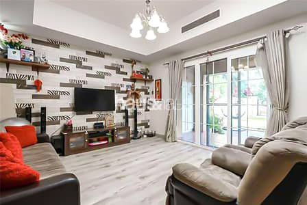 2 Bedroom Townhouse for Sale in Arabian Ranches, Dubai - Upgraded   Single Row   VOT   Easy to View