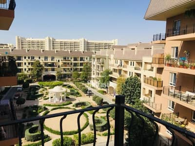 2 Bedroom Apartment for Rent in Motor City, Dubai - Abbey Crescent |Large 2BR |Community View| Ready to move in