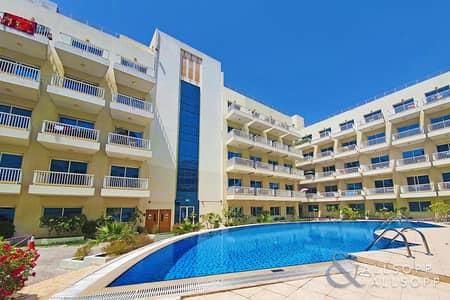 Studio for Sale in Jumeirah Village Circle (JVC), Dubai - Studio Apartment | Ground Floor | Rented