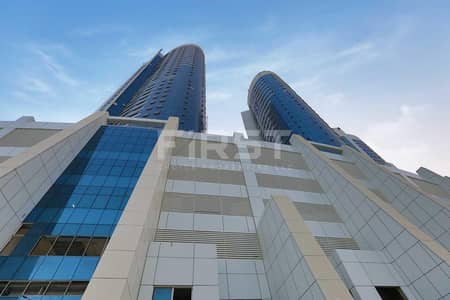 Studio for Rent in Al Reem Island, Abu Dhabi - Up to 3 Cheques | Amazing Studio Apartment