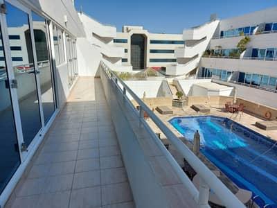 شقة 1 غرفة نوم للايجار في الكرامة، دبي - 2 Months Free   Chiller Free   Water Free   Maintenance Free    Swimming Pool   Gym  