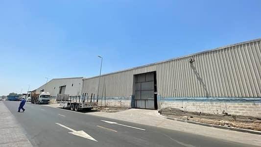 مستودع  للبيع في المنطقة الصناعية، الشارقة - Best Location for Warehouses