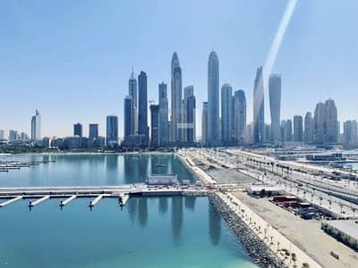 3 Bedroom Flat for Sale in Dubai Harbour, Dubai - Resale   Genuine   Best 3 Bed in Tower