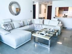 شقة في لاجون میناء العرب 3 غرف 900000 درهم - 5113764