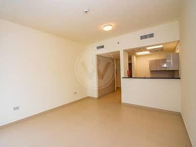 استوديو  للايجار في الطريق الشرقي، أبوظبي - Bright living space | Brand new building