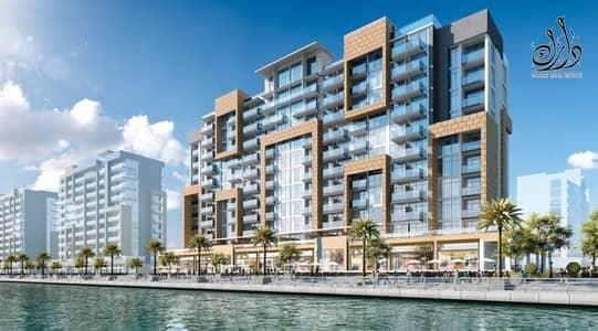 فلیٹ 3 غرف نوم للبيع في مدينة ميدان، دبي - Ready   1 Bedroom   Stunning Views for sale in Business Bay