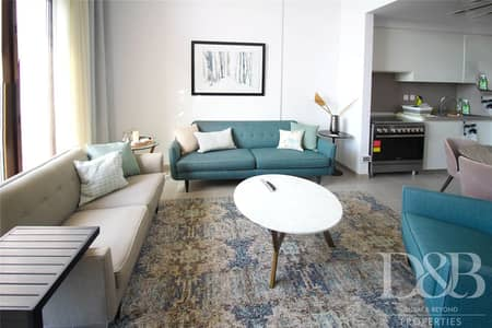 2 Bedroom Apartment for Rent in Town Square, Dubai - Amazingly Furnished | Ready To Move | Prime Spot