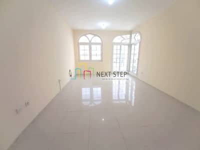 1 Bedroom Flat for Rent in Defence Street, Abu Dhabi - Bright and Spacious 1BR Apartment with balcony
