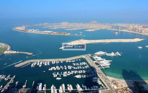 بنتهاوس 6 غرف نوم للبيع في دبي مارينا، دبي - |EXCLUSIVE|PRESTIGIOUS PALM AND BURJ AL ARAB VIEW|READY TO MOVE
