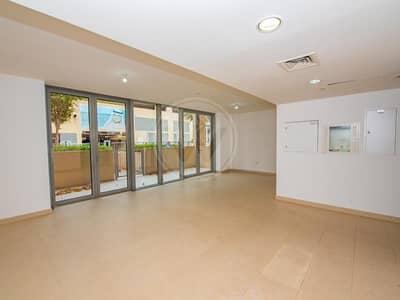 فلیٹ 2 غرفة نوم للبيع في شاطئ الراحة، أبوظبي - Hot Deal | Spacious duplex in Al Zeina | View Now!