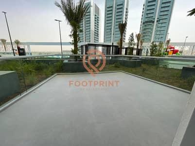 شقة 1 غرفة نوم للايجار في مجمع دبي للعلوم، دبي - Huge Terrace  |  Elegant Community View  | A.C Free