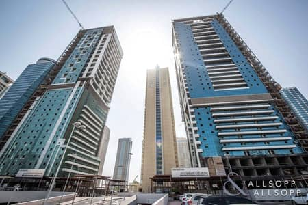 2 Bedroom Flat for Sale in Jumeirah Lake Towers (JLT), Dubai - Large Duplex | New Tower | Unique Layout