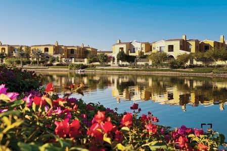 فیلا 6 غرف نوم للايجار في المرابع العربية، دبي - 6 BR+Maids | Huge Garden | Great Location