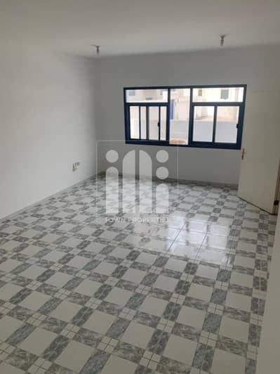 فیلا 3 غرف نوم للايجار في المشرف، أبوظبي - Villa in Al mushrif  for rent  130000
