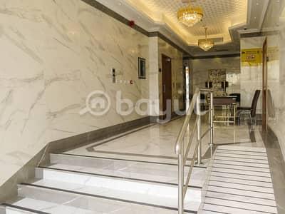 1 Bedroom Apartment for Rent in Al Rashidiya, Ajman - Amazing Corner Layout | Exclusive 1 Bedroom Unit