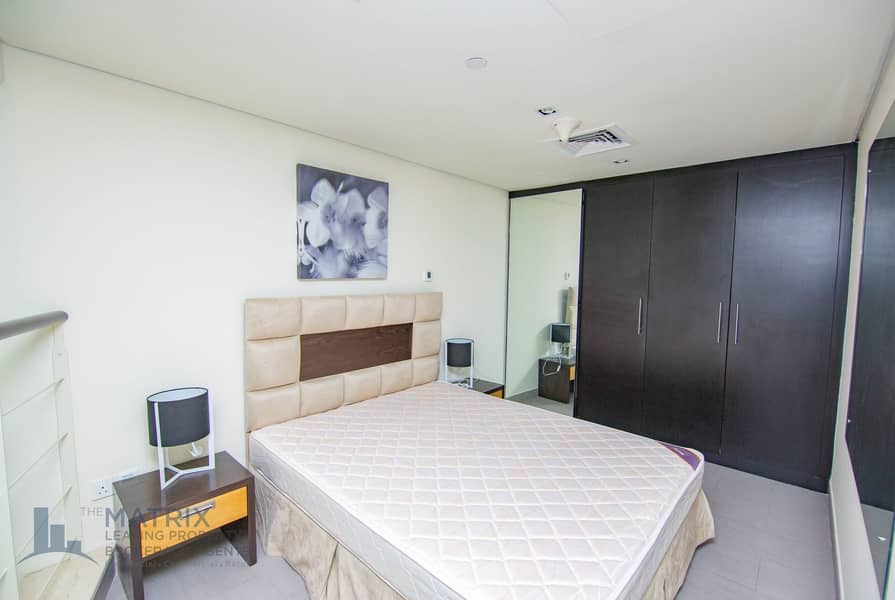 Spacious Unit   Amazing Offer   Furnished