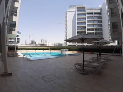 1 Bedroom Apartment for Rent in Arjan, Dubai - Chiller free 12 Cheques payment Spacious 1 bedroom hall only 38k Arjan