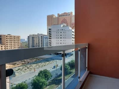 EXCLUSIVE 2BR with Balcony | Unfurnished |Tenanted