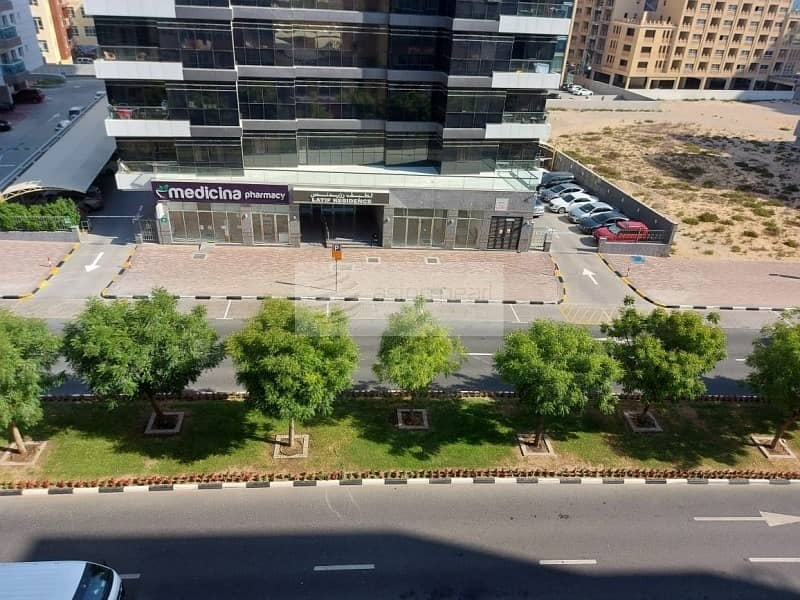12 EXCLUSIVE 2BR with Balcony | Unfurnished |Tenanted