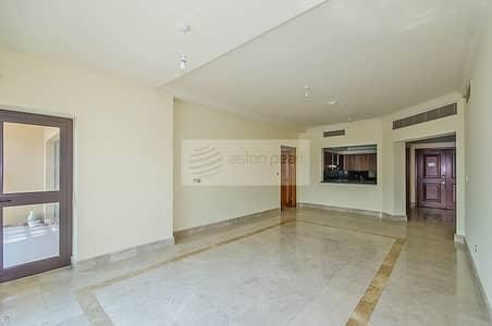فلیٹ 2 غرفة نوم للايجار في نخلة جميرا، دبي - Exclusive Listing  2 BR Plus Maids  E Type DELUXE