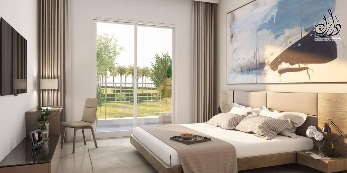 2 A Luxurious 2 bedroom Apartment - Discount 17%