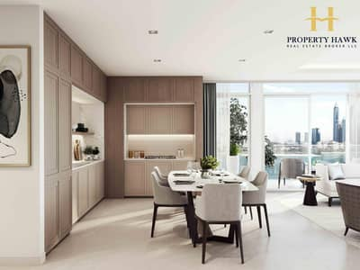 3 Bedroom Flat for Sale in Dubai Harbour, Dubai - Brand New  50% DLD Waiver Luxury Waterfront Living