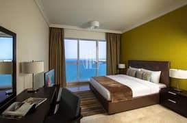 شقة في ميرا تايم ريزيدنس منطقة الكورنيش 2 غرف 138000 درهم - 5114295