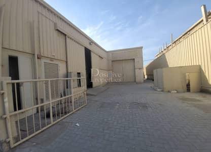 مستودع  للبيع في القوز، دبي - Deal of the Month |Good Location | Ready to move