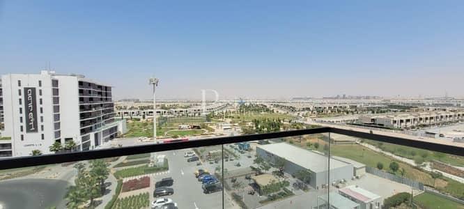 فلیٹ 1 غرفة نوم للبيع في داماك هيلز (أكويا من داماك)، دبي - - SALE! NEWER BUILDING | PHOTOS OF SAMPLE LAYOUT