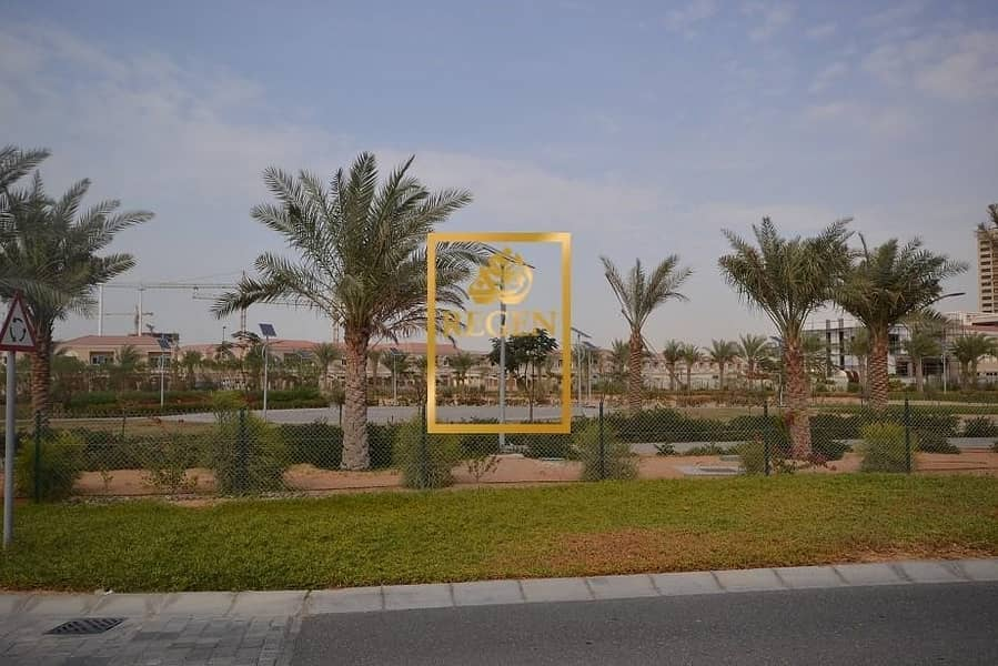 11 Park View - Two Bedroom Hall Nakheel Townhouse For Sale in District 12