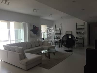 2 Bedroom Apartment for Sale in Al Reem Island, Abu Dhabi - Great Deal! Charming 2BR   Furnished   Marina View
