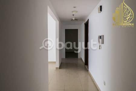 شقة 1 غرفة نوم للايجار في الخان، الشارقة - al khan / balcony / nice view / parking free