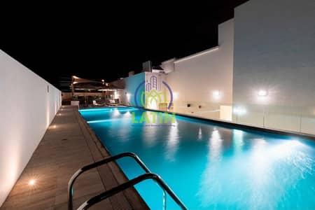 فلیٹ 1 غرفة نوم للايجار في الطريق الشرقي، أبوظبي - 1Month free | 0 commission | 6 Payments | New Building